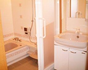 浴室・洗面台